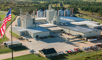 Texas Manufacturing Plant